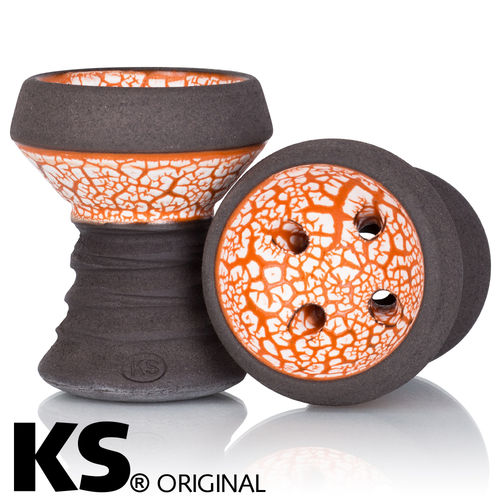 KS APPO Steinkopf Ice Edition - Orange